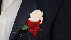 Современный дресс-код для жениха