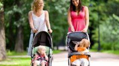 Каков механизм оформления и получения пособия на ребенка