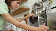 Что можно приготовить в микроволновой печи быстро