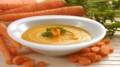 Как приготовить овощное пюре с мясом для детского питания
