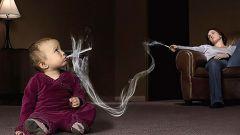 Как бороться с вредными привычками в семье
