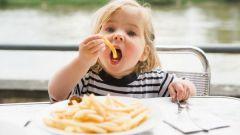 Как избежать ожирения уребенка