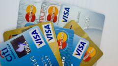 Как увеличить лимит по банковской карте