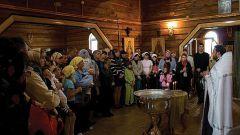Кого православная Церковь называет оглашенными