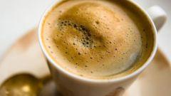Как за несколько минут приготовить кофе с аппетитной пенкой