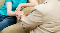 Как научиться вербальной ласке и заботе