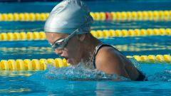 С чего начать занятия в бассейне