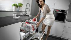 Что такое таблетки для посудомоечной машины