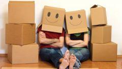 Где взять коробки для переезда