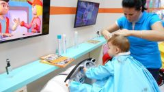 Для чего бреют налысо ребенка