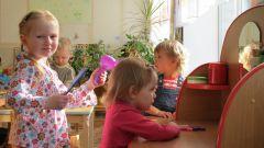 Как оформить ребенка в группу кратковременного пребывания