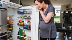 Если нет чувства голода при беременности