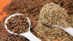 Что можно приготовить из семян льна