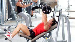 Как заставить работать мышцы рук