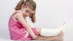What is the danger of a fracture of the tibia