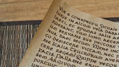 Почему латынь считается мертвым языком
