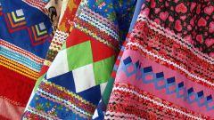 Как поменять весь текстиль в доме