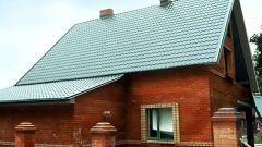 Как перекрыть старую крышу