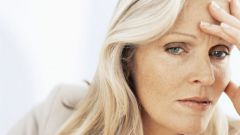 How to deal with excessive sweating during menopause