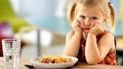 Что предлагать на ужин ребенку