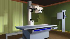 Как работает рентгеновская трубка