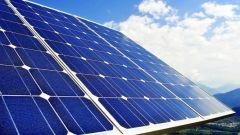 Насколько эффективны солнечные батареи