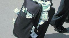 Как перевести деньги через границу