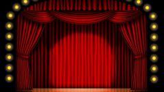 На какие части делится спектакль в опере