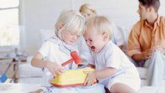 Всегда ли второй ребенок спокойнее первого