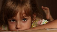Why the child has painful urination