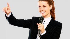 Как эффективно подготовиться к выступлению перед аудиторией