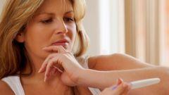 Как прервать беременность народными средствами