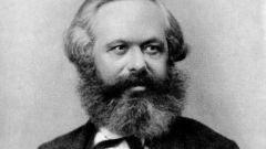 Кто такой Карл Маркс