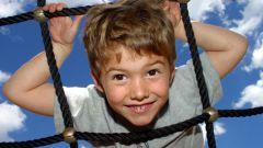 Как воспитать в ребенке храбрость