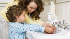 Как не допустить заражения глистами, если есть маленький ребенок