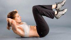 Какие упражнения уменьшат объемы в талии