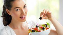 Как сесть на диету и не нарушить обмен веществ