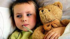 Как дети переносят прививки