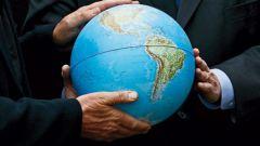 Если ли положительные стороны глобализации как процесса