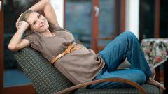 Как выбрать джинсы для беременных
