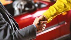 Как переоформить кредитную машину