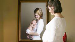 Как влияет психологический настрой на зачатие