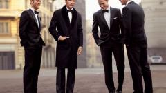 Как вести себя как истинный джентльмен