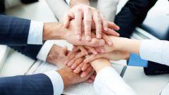 Как выстроить доверительные отношения на работе