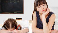 Как осознать себя мамой школьника