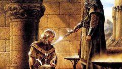 Как проходила церемония посвящения в рыцари