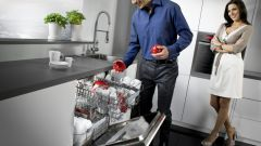 Какие моющие средства подходят для посудомоечной машины
