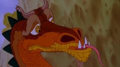 Какие мультфильмы про дракона смотрят дети
