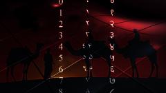 Как появились арабские цифры