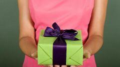 Как выбрать подарок близкому другу